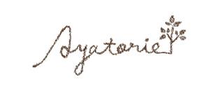 【Ayatorie】全てのアイテムをチェック